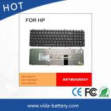 Tastiera del taccuino SP-REGNO UNITO per il padiglione Dm3-1000 dell'HP