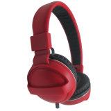 Écouteur professionnel de stéréo d'écouteur de casque de MP3 de casque d'ordinateur de qualité