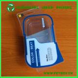 Plastic Pet Cheap Clear Foldable Upmarket Protecteur d'écran Emballage