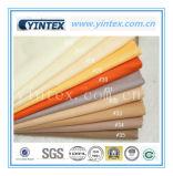 2016 Manufactory Soft e Comfortable Color Cotton Fabric