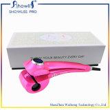 Encrespador de cabelo automático do indicador do LCD da ferramenta do Hairdressing do equipamento do salão de beleza