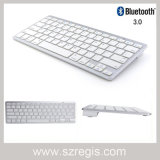 78keys flexible drahtlose Bluetooth V3.0 Tastatur für Tablette iPad iPhone