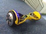 Partable 2 Rad-elektrischer Selbst, der intelligenten Roller balanciert