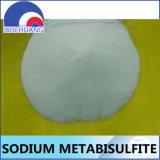 Nahrungsmittelgrad-Natriumpyrosulphit/Natrium Disulfite