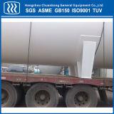 Acero inoxidable criogénica de nitrógeno del tanque de almacenamiento