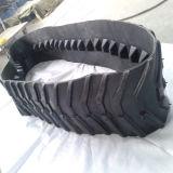 Scharfsinnige Maschinerie-Teile für Gummispur 280*87*31