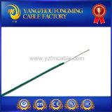Alambre eléctrico aislado cinta de la fibra de vidrio UL5257 UL5196 UL5181 UL5256 de PTFE