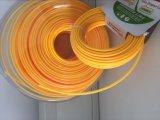 Línea el 1/2 libra del Alimentador-Condensador de ajuste para las herramientas de jardín