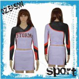 Sublimation Cheerleading Uniform, Cheer Uniformes, Cheering Uniform