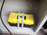 Varredor do raio X da bagagem da máquina da exploração de 6550 Secutity