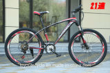 Дешевый зеленый холодный велосипед горы (ly-a-14)