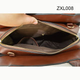 Womens Lady Handbag Zxl008のためのZexin Elegant PU Shining Hand Bags Fashion Lady