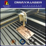 Legno/laser Cutter di Leather/Acrylic/Non-Metal 80W CO2