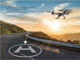 259509g 5.8g Fpv Fixed Altitude 2.0MP Camera One-Key Avviano-Stop RC Quadcopter Drone