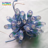 9mm Green LED String Light Advertizing Pixel Light