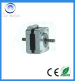 Low chinês Noise NEMA14 35X35mm Hybrid Stepper Motor para Stage Lighting