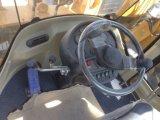 アフリカは熱販売する小型車輪のローダーか前部ローダー(セリウム、ISOの証明書)を