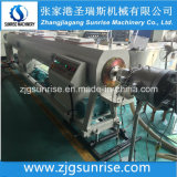 HDPE Water e Gas Pipe Extrusion Line