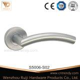 Maniglia di portello dell'acciaio inossidabile della cavità di figura di Ss304 201 U (S5014-S02)