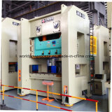 200ton Hフレームのクランクの出版物機械