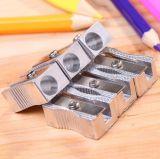Metallo Stationery Office Supplier Sharpener a scuola