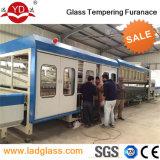 Máquina de cristal de China que templa la maquinaria del vidrio del horno