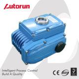 Wenzhouの中国の製造者の回転式切断のタイプ電気アクチュエーター