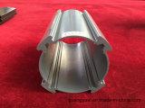Qualität verdrängte Aluminiumgefäß für Kühlkörper