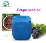 Petróleo de semente da uva da alta qualidade