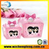 Коробка конфеты бумажной коробки карточки печатание малая