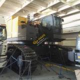 Xcm el excavador más grande de la correa eslabonada de la explotación minera del metro cúbico 130t de Xe1300c 4-5