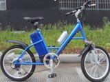 """26 """" vélo électrique d'acide de plomb d'aluminium du bâti 24V d'alliage (JSL022)"""