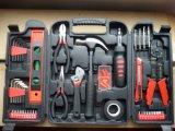Kohlenstoffstahl-Handwerkzeug-Sets der Qualitäts-129PCS, Hilfsmittel-Installationssatz-Set, Kraftpapier-Hilfsmittel-Sets