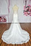 La plupart de sirène magnifique Wedding l'usager nuptiale même la robe formelle