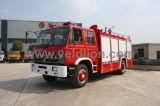 De Vrachtwagen van de Brandbestrijding van Dongfeng 7000liter