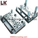 ISO-Bescheinigungs-Plastikeinspritzung-multi Kammer-Form