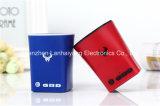 2016個のコップの形のBluetoothのステレオスピーカーの携帯用小型スピーカー