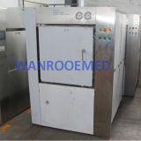 Esterilizador del vapor del vacío del pulso con el generador de vapor incorporado