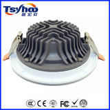 SMD5730 10W 20W 30W Competitive PriceはAluminum LED Downlightを停止するCasting
