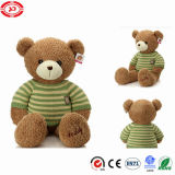 Big Bear Toy avec Sweater Peluche Teddy Teddy Kids Teddy