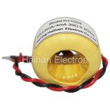 Transformateur de courant avec 10 (120) a/4mA