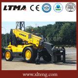 Ltmaの新しい3.5トンのTelehandlerの価格