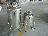 Equipo caliente de la destilación del etanol del acero inoxidable de la exportación de los E.E.U.U.