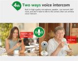 2016 New Hot Home Guard Câmera IP de segurança, telefone móvel APP Connection Two Way Audio Comet Comet Smart Mini Camaras