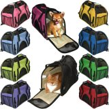 Portador de mascotas Portador de perros Portador de gatos Pet Carry House Bag