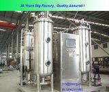 Máquina de mistura automática de CO2 para bebidas carbonatadas