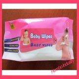 良質のマットの赤ん坊のためのぬれたワイプ袋