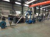 WPC Granulierer-Strangpresßling-Produktionszweig