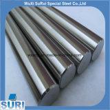 Barra redonda Polished de aço ASTM303 inoxidável