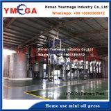 Alta Eficiencia Profesional Camellia las refinerías de petróleo de la máquina Precio